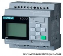 6ED1052-1FB00-0BA8 LOGO! 230 RCE 8DI / 4DO 230 V / 230 V / Role + RTC