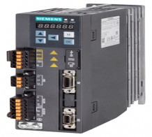 6SL3210-5FB10-1UF0 100 W 1 faz Profinet (PN) Sürücü