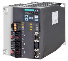 6SL3210-5FB11-0UF1 1 KW 1 faz Profinet (PN) Sürücü