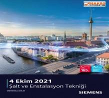 2021 Siemens, Phoenix Contact Fiyat Listeleri